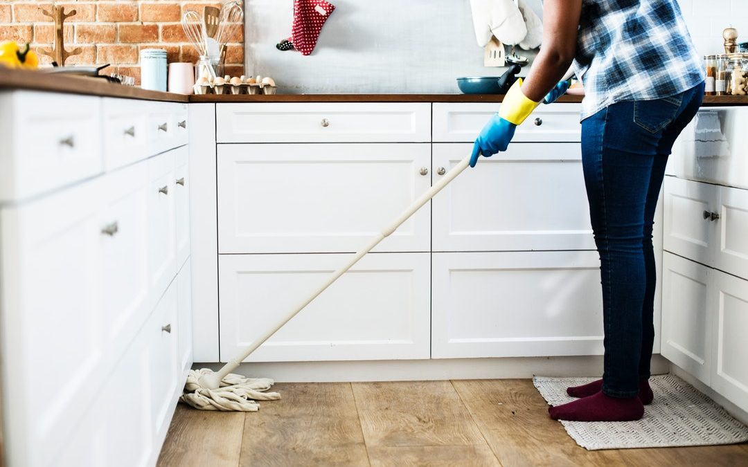 9-Step Financial Spring Cleaning