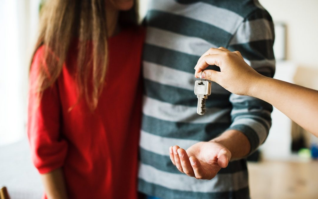 12 Tips for First Time Home Buyers