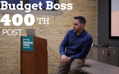 10 Things I Have Learned About Money Since Creating Budget Boss