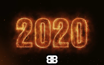 Was 2020 the Worst Year Ever?